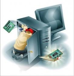 Kompiuterius tvarkome greitai